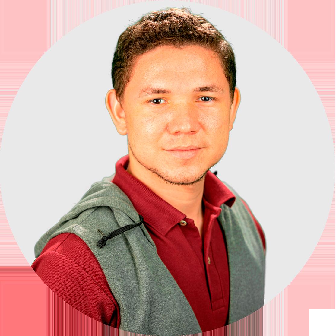 Foto de perfil Jerson Martínez